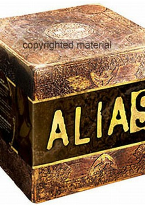 Alias: The Complete Series Movie