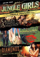 Jungle Girls Pack Movie