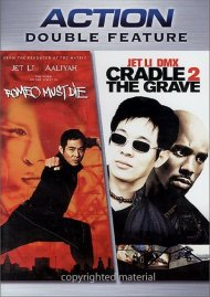 Romeo Must Die / Cradle 2 The Grave Movie