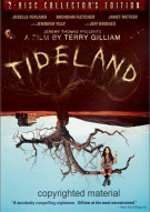 Tideland Movie