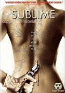 Sublime Movie