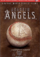 Vintage World Series Films: Anaheim Angels Movie