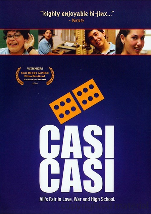Casi Casi Movie