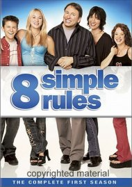 8 Simple Rules: The Complete First Season Movie
