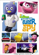 Backyardigans, The: Super Secret Super Spy Movie