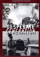 Desperate Generation Movie
