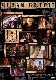 Urban Gothic: Season 2 Movie