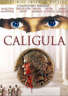 Caligula: Imperial Edition Movie