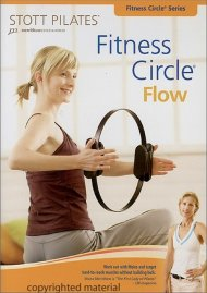 Stott Pilates: Fitness Circle Flow Movie