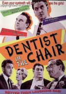 Dentist In The Chair Movie