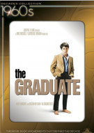 Graduate, The (Decades Collection) Movie