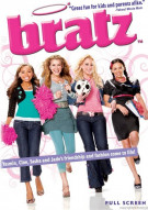 Bratz: The Movie (Fullscreen) Movie