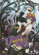 Venus Versus Virus: Volume 1 Movie