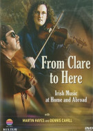 From Clare To Here Movie