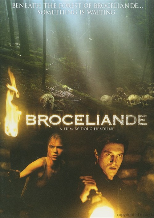 Broceliande Movie