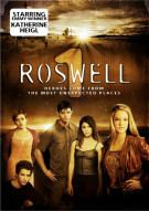 Roswell: The Complete First Season (Repackaged) Movie