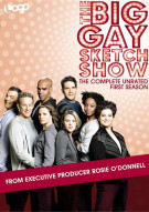 Big Gay Sketch Show, The: The Complete First Season Movie