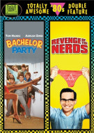 Bachelor Party / Revenge Of The Nerds: Special Edition (Double Feature) Movie