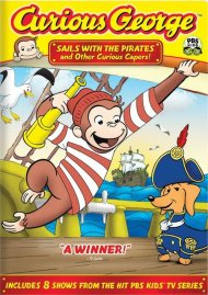 Curious George: Sails With The Pirates And Other Curious Capers Movie