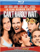 Cant Hardly Wait: 10th Anniversary Edition Blu-ray