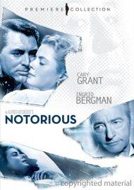 Notorious Movie
