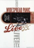 Widespread Panic: Live From Austin, TX Movie