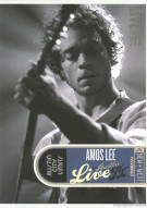 Amos Lee: Live From Austin, TX Movie