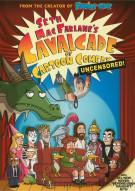 Seth MacFarlanes Cavalcade Of Cartoon Comedy: Uncensored! Movie