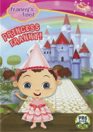 Frannys Feet: Princess Franny! Movie