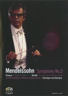 Mendelssohn: Symphony No. 3 Movie