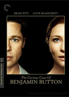 Curious Case Of Benjamin Button, The: The Criterion Collection Movie