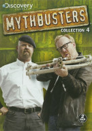 MythBusters: Collection 4 Movie