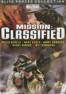Mission: Classified Movie