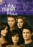 One Tree Hill: The Complete Fifth Season (Re-Packaged) Movie