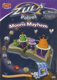 Zula Patrol: Moons Mayhem Movie