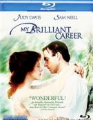 My Brilliant Career Blu-ray