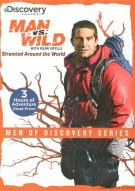 Man Vs. Wild: Stranded Around The World Movie