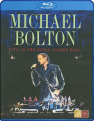 Michael Bolton: Live At The Royal Albert Hall Blu-ray
