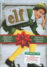 Elf: Ultimate Collectors Edition Movie