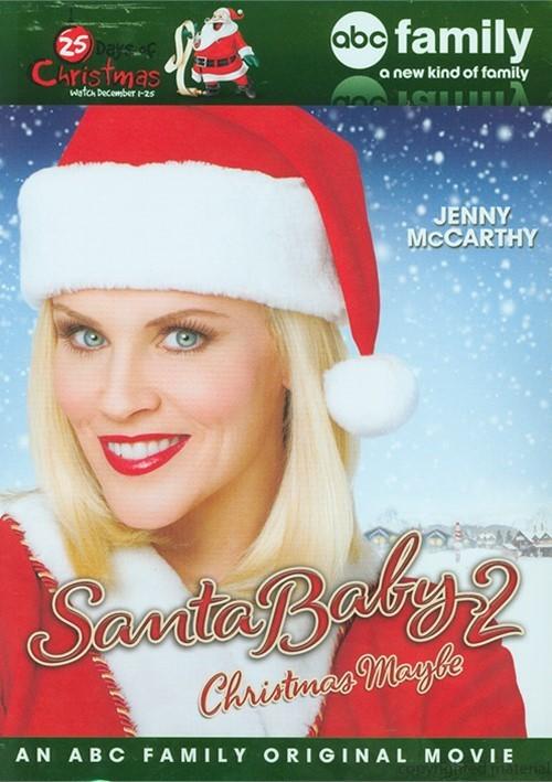 Santa Baby 2:  Christmas Maybe Movie