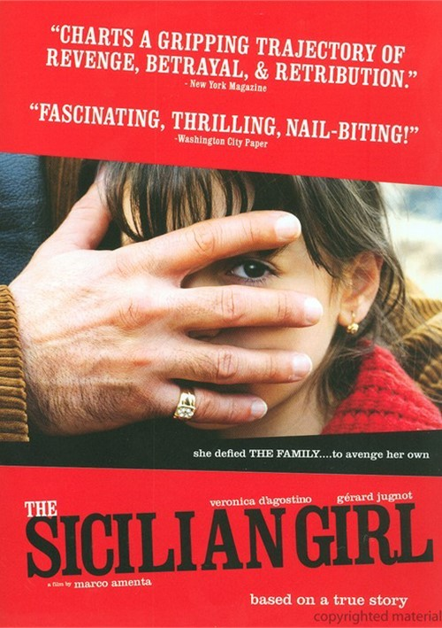 Sicilian Girl, The Movie