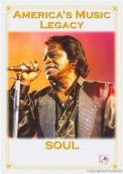 Americas Music Legacy: Soul Movie