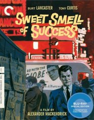 Sweet Smell Of Success: The Criterion Collection Blu-ray