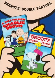 Snoopy Come Home / A Boy Named Charlie Brown (Double Feature) Movie