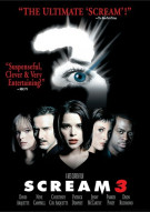 Scream 3 Movie