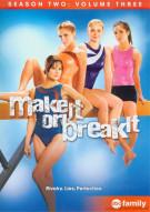 Make It Or Break It: Season Two - Volume 3 Movie
