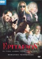 Epitafios: Season 2 Movie