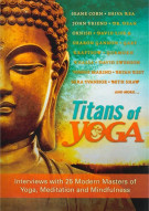 Titans Of Yoga Movie