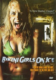Bikini Girls On Ice Movie