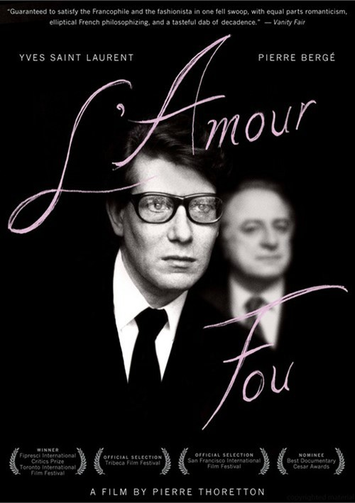 LAmour Fou Movie
